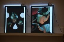 Matthew Plummer Fernandez - Baked Light Study 1