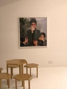 """© Flavia Da Rin, El misterio del niño muerto"""" [The mystery of the Dead Child],2008"""